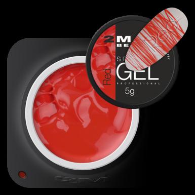 Spider Gel Red