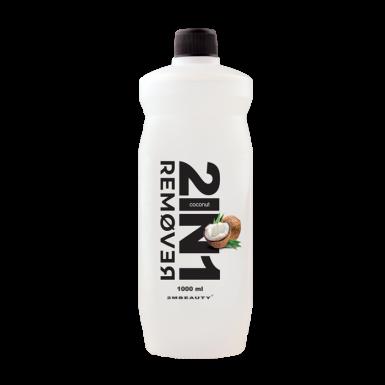 2in1 Remover - Coconut