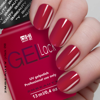 GEL LACK - 098