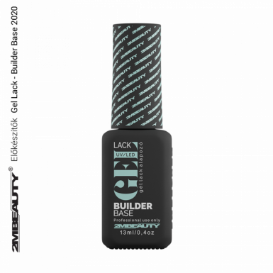 Gel lack - Builder base 2020